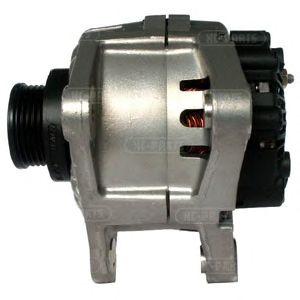 Fotografia produktu HC-PARTS CA1762IR, alternator 110A M8 B+