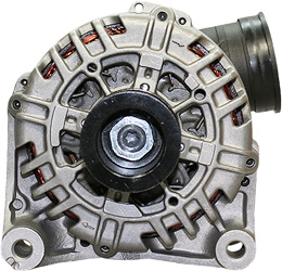 REBUILT ALTERNATOR CA1325IR =SG14B020